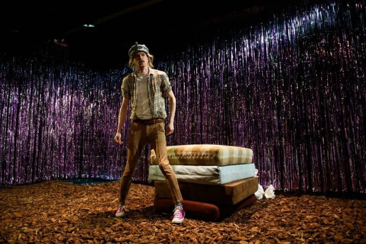 Der letzte Dreck (2019) TamS Theater München